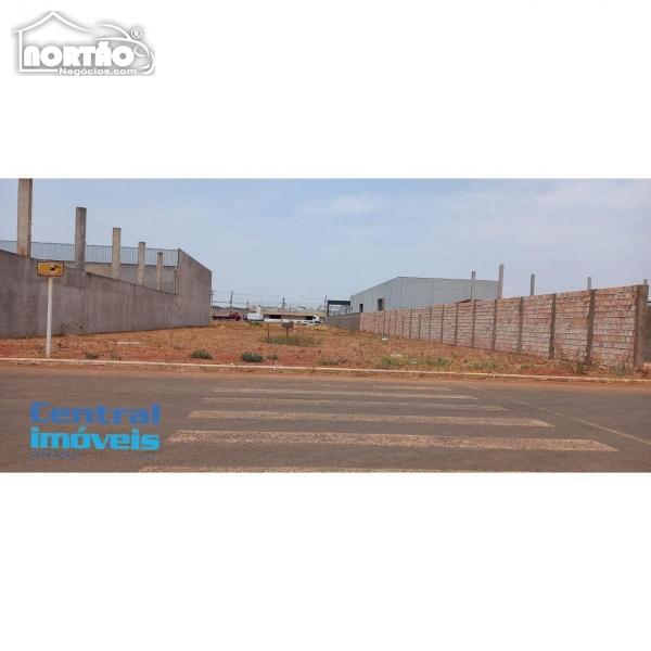 TERRENO a venda no NOVO HORIZONTE em Sorriso/MT