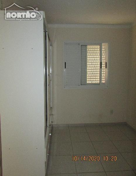 Apartamento para locação no MORADA DO OURO em Cuiabá/MT
