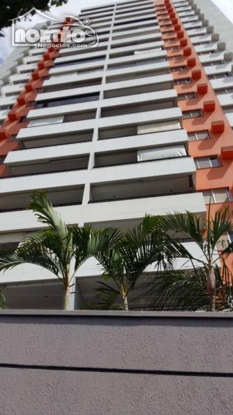 Apartamento a venda no CONSIL em Cuiabá/MT