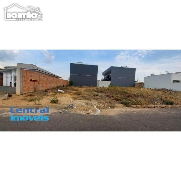 TERRENO A VENDA NO FLOR DO CERRADO EM SORRISO/MT