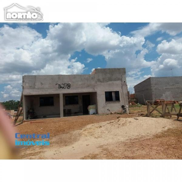 CASA a venda no MORADA DO BOSQUE em Sorriso/MT