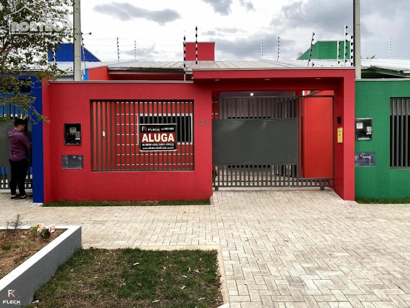 CASA para locação no JARDIM DAS PALMEIRAS em Sinop/MT
