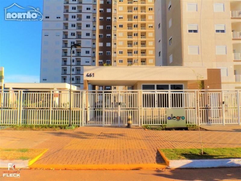 APARTAMENTO para locação no JARDIM SANTA MÔNICA em Sinop/MT