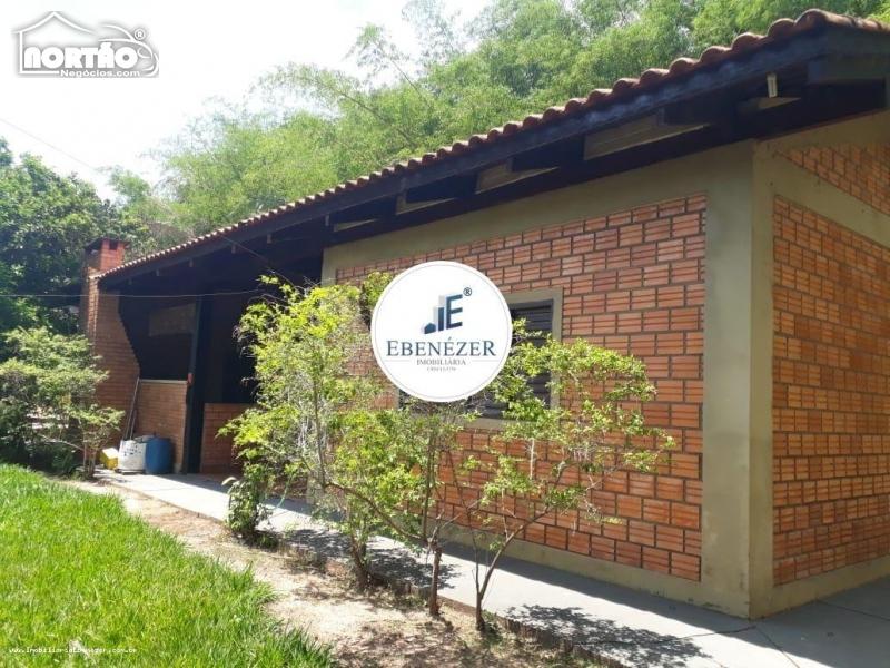 Chácara a venda no RIO SÃO LOURENÇO em Rondonópolis/MT