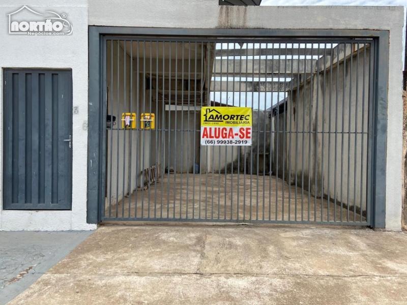 APARTAMENTO para locação no JARDIM DAS PALMEIRAS em Sinop/MT