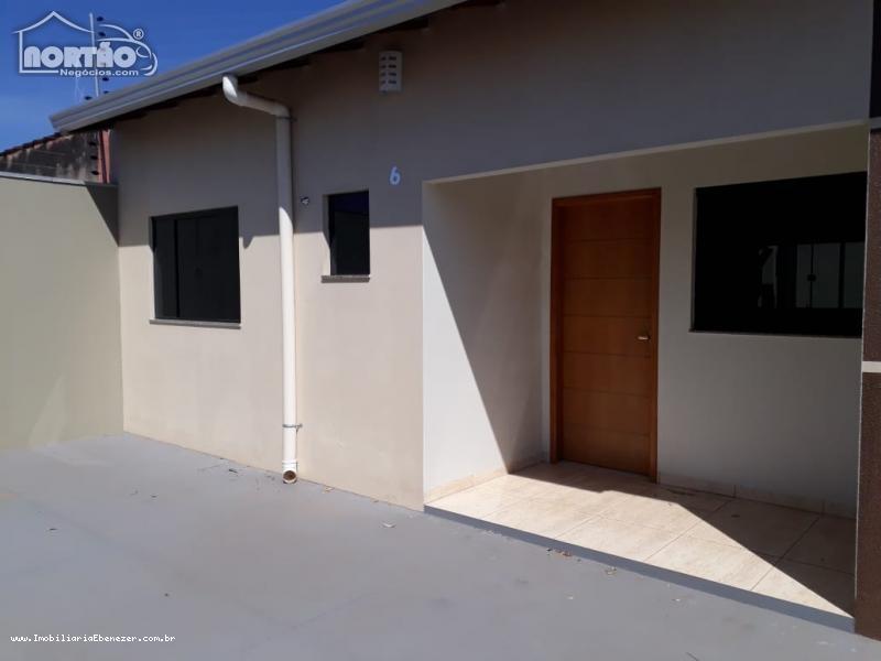 Casa a venda no JARDIM PAULISTA em /MT