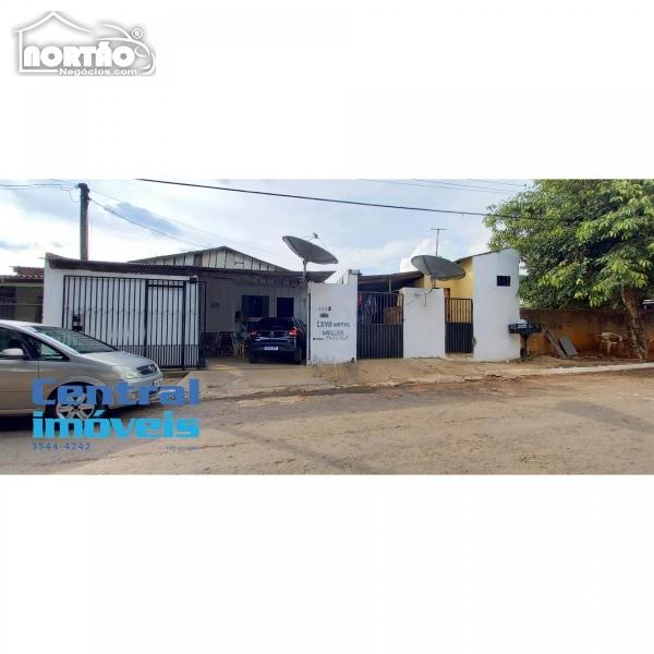 CASA a venda no SÃO DOMINGOS em Sorriso/MT