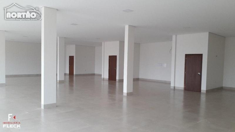 SALA COMERCIAL para locação no RESIDENCIAL FLORENÇA em Sinop/MT