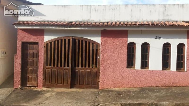 Casa a venda no CENTRO em Bom Jesus do Itabapoana/RJ