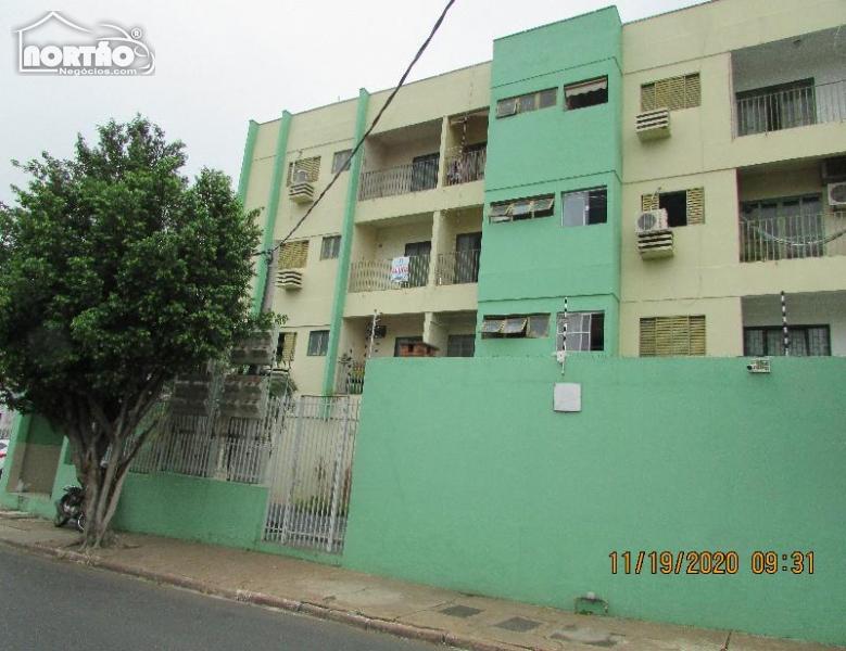 Apartamento a venda no CENTRO SUL em Cuiabá/MT