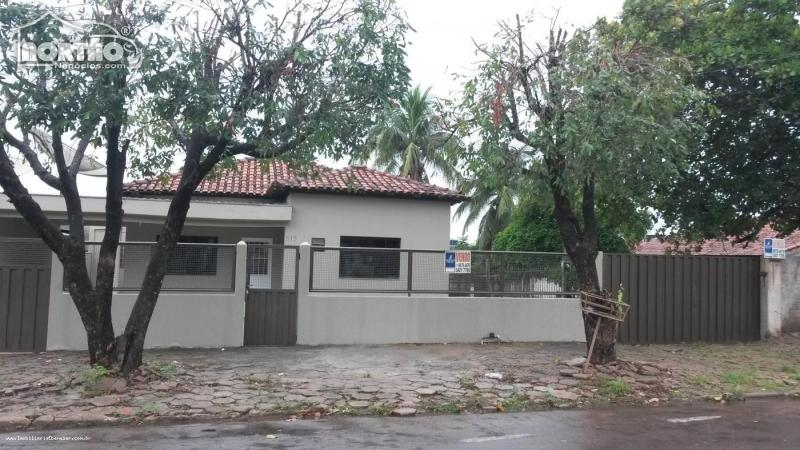 Casa a venda no PLANALTO em Rondonópolis/MT