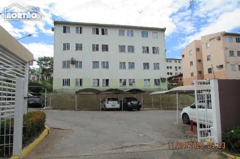 Apartamento para locação no PARQUE RODOVIARIO em Cuiabá/MT