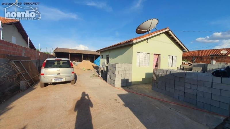 Casa a venda no NOVO MUNDO em Várzea Grande/MT