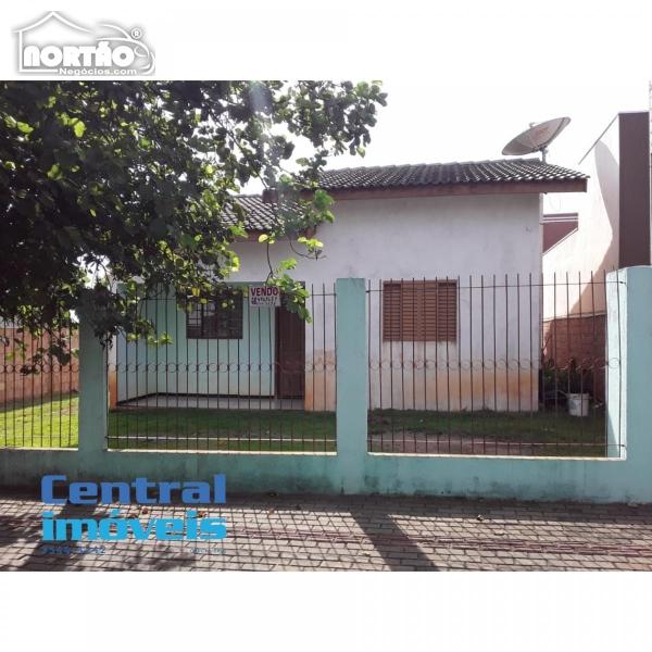 CASA a venda no SANTA CLARA I em Sorriso/MT