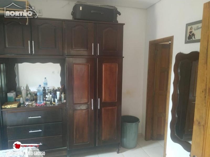 CASA a venda no JARDIM PORTINARI em Sinop/MT
