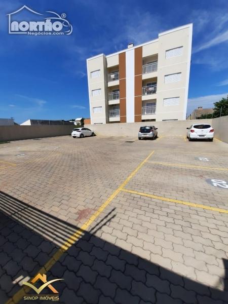 APARTAMENTO para locação no JARDIM ITÁLIA II em Sinop/MT