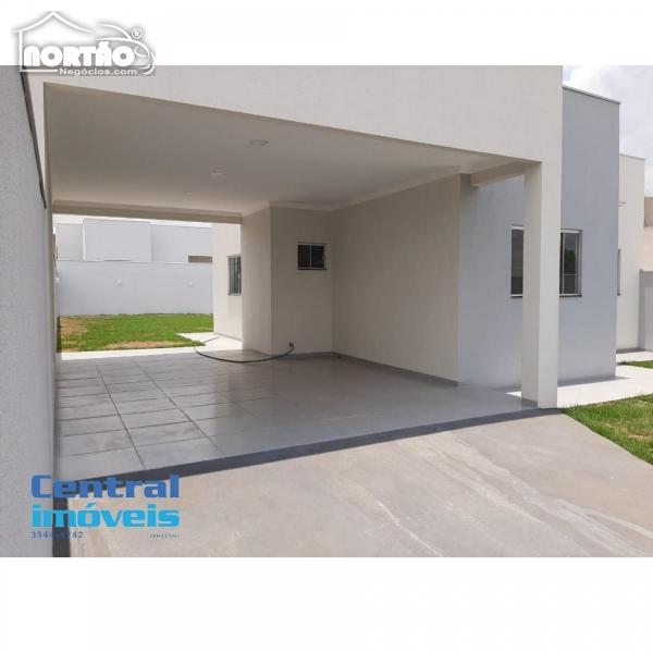 CASA a venda no FLOR DO CERRADO em Sorriso/MT