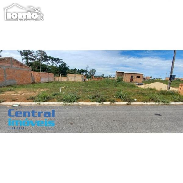 TERRENO a venda no MORADA DO BOSQUE em Sorriso/MT