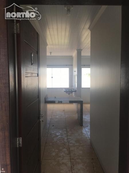 APARTAMENTO para locação no JARDIM TERRA RICA II em Sinop/MT