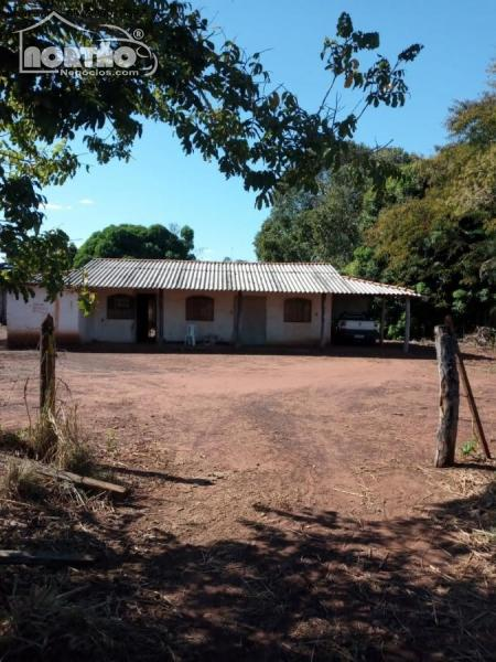 Chácara a venda no ACORIZAL em Acorizal/MT