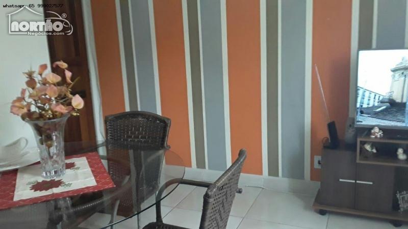 Apartamento a venda no JARDIM AEROPORTO em Várzea Grande/MT