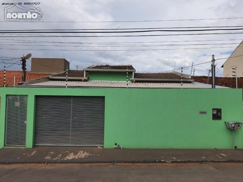 Casa a venda no TIJUCAL em Cuiabá/MT