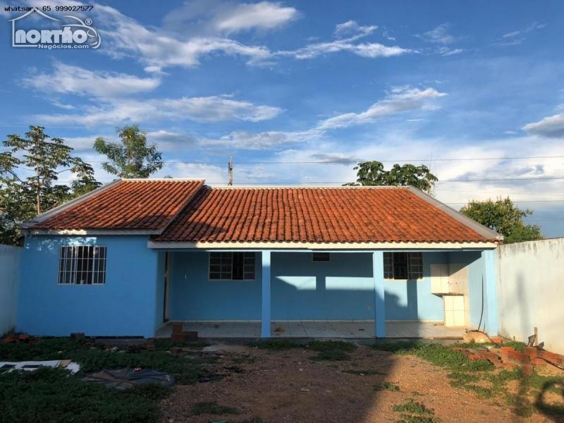 Casa a venda no COSTA VERDE em Várzea Grande/MT