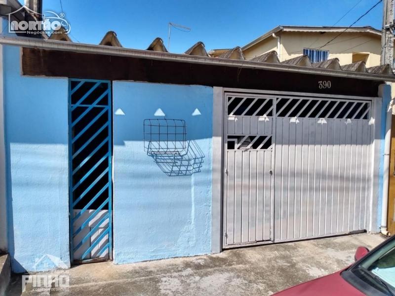 CASA a venda no PARQUE RESIDENCIAL CASA BRANCA em Suzano/SP