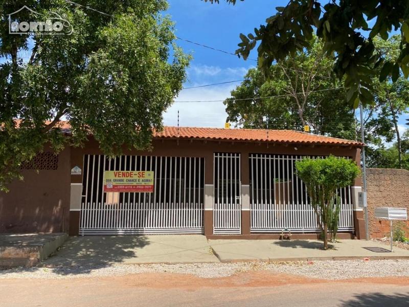 Casa a venda no NOVA ESPERANÇA em Cuiabá/MT