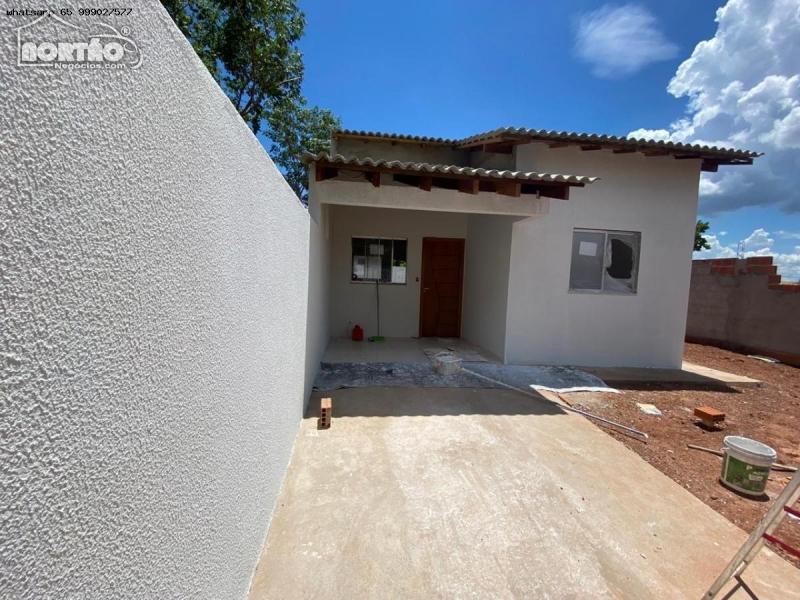 Casa a venda no COLINAS VERDEJANTES em Várzea Grande/MT