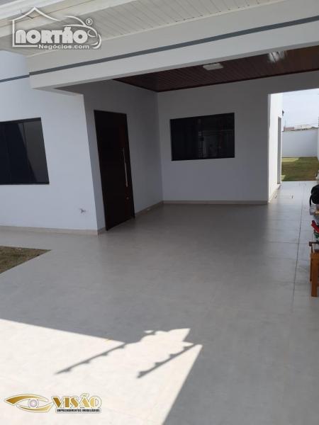 CASA para locação no JARDIM PARAÍSO II em Sinop/MT