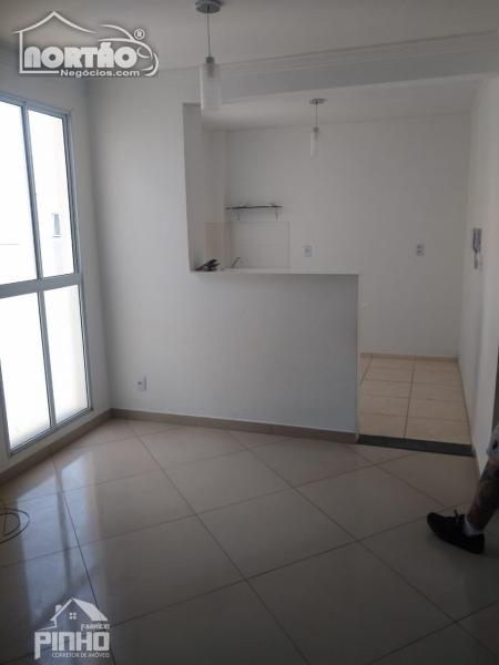 APARTAMENTO para locação no PARQUE SANTA ROSA em Suzano/SP