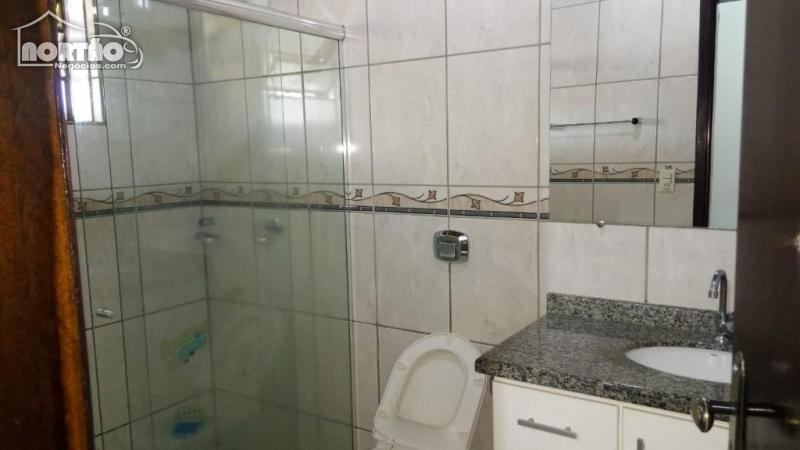 Casa a venda no JARDIM BELA VISTA em Sorriso/MT
