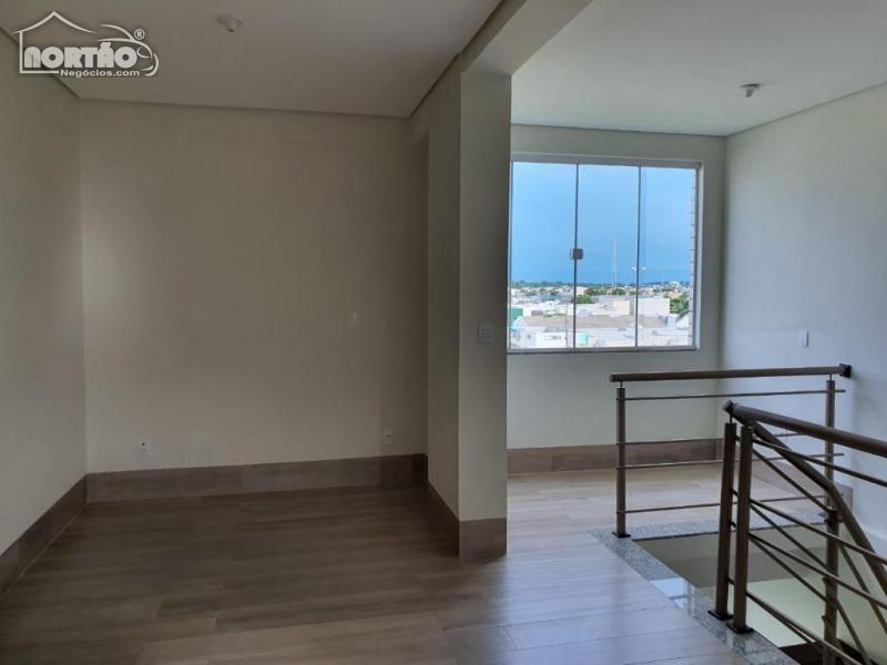 Apartamento a venda no RESIDENCIAL FLORENÇA em Sinop/MT