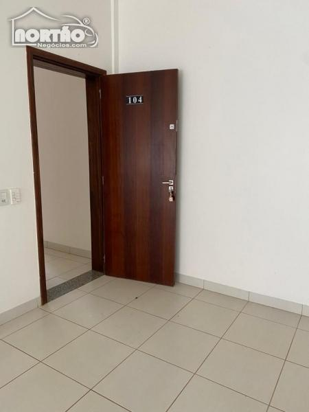 APARTAMENTO a venda no RESIDENCIAL CIDADE JARDIM em Sinop/MT