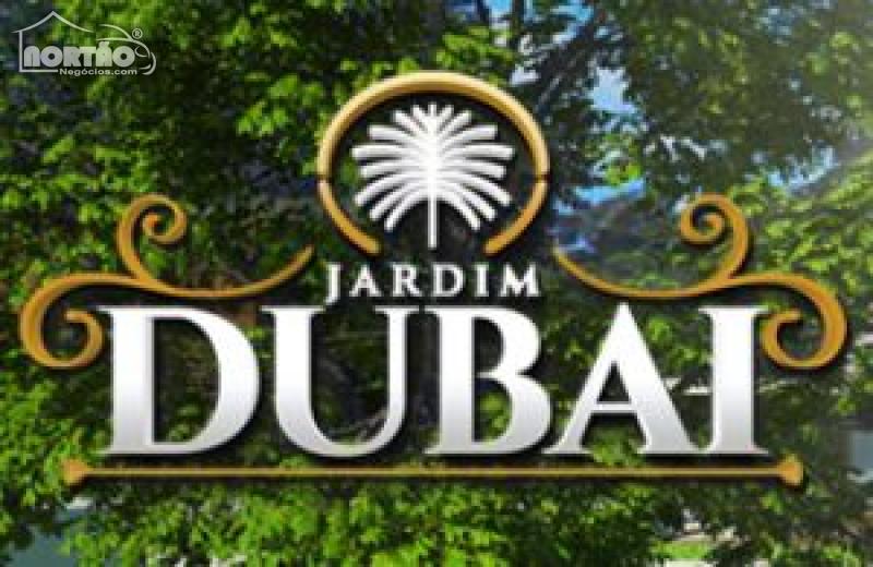 TERRENO a venda no JARDIM DUBAI em Sinop/MT