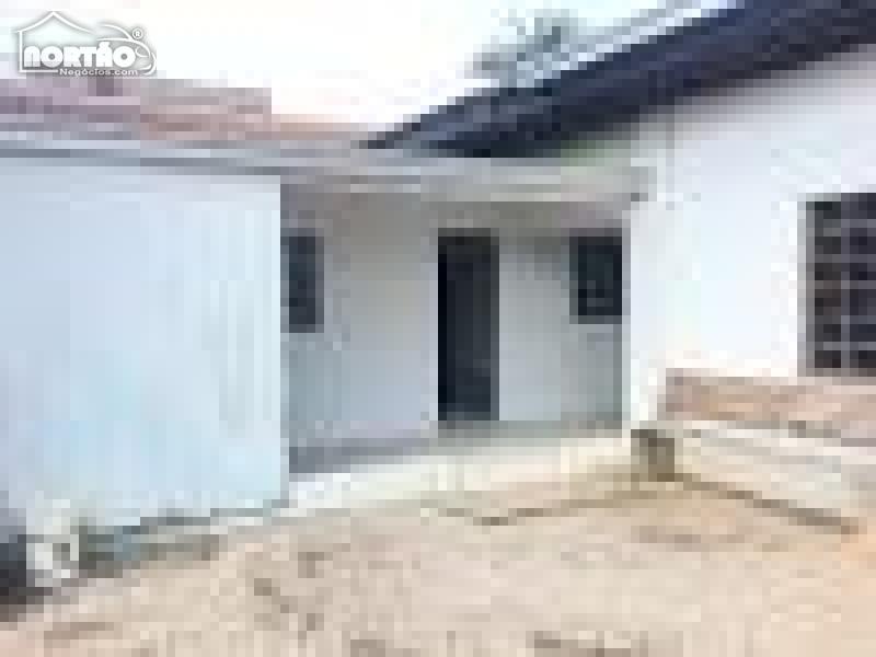 Casa para locação no JARDIM JACARANDAS em Sinop/MT