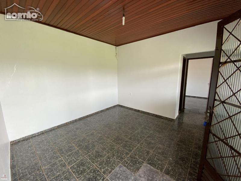 TERRENO a venda no JARDIM SANTA MÔNICA em Sinop/MT