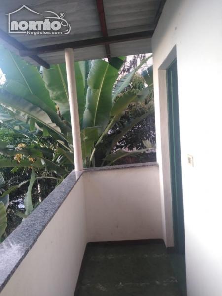 Casa para locação no SÃO SEBASTIÃO em Bom Jesus do Norte/ES