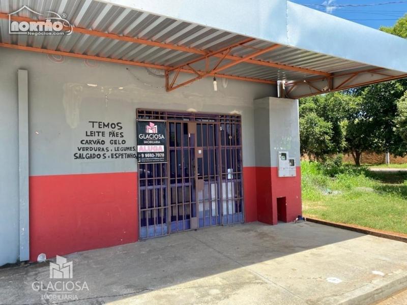 SALA COMERCIAL para locação no JARDIM MARIA VINDILINA II em Sinop/MT