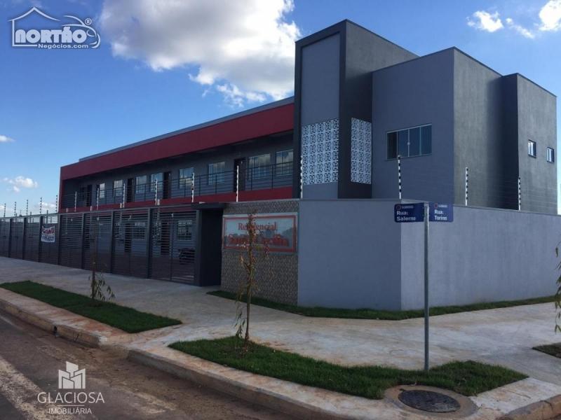 APARTAMENTO para locação no JARDIM ITÁLIA III em Sinop/MT