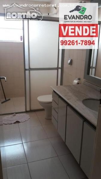 Apartamento a venda no ALVORADA em Cuiabá/MT
