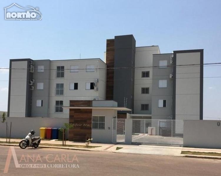 APARTAMENTO a venda no EDIFÍCIO ARIA - IPANEMA em Sinop/MT