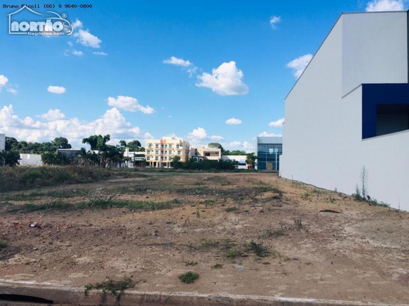 Terreno a venda no JARDIM MARINGÁ em Sinop/MT
