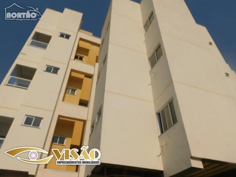 APARTAMENTO a venda no EDIFÍCIO JARDIM em Sinop/MT