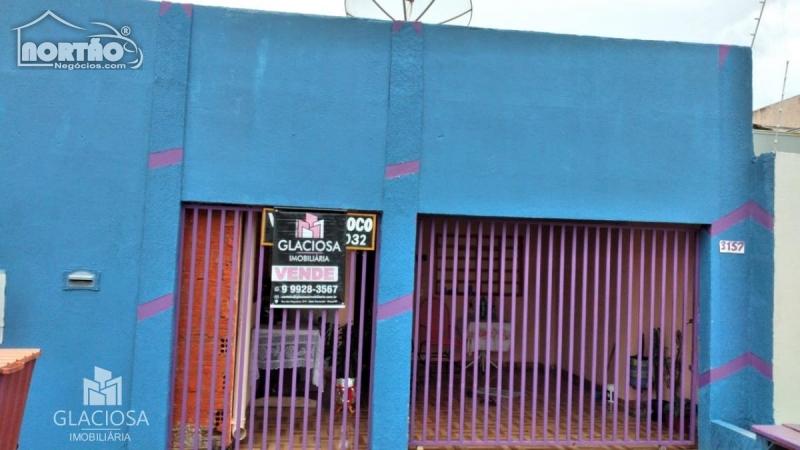 CASA a venda no TARUMÂS em Sinop/MT