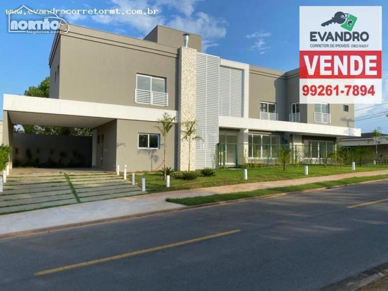 Casa a venda no CONDOMÍNIO FLORAIS CUIABÁ RESIDENCIAL em Cuiabá/MT