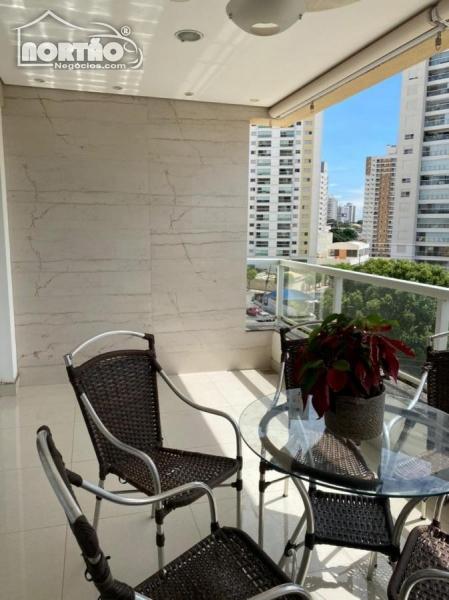 Apartamento a venda no JARDIM MARIANA em Cuiabá/MT