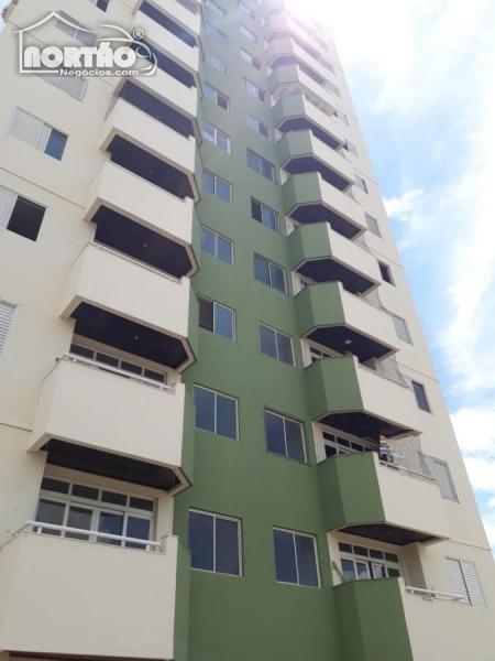 Apartamento a venda no CIDADE ALTA em Cuiabá/MT