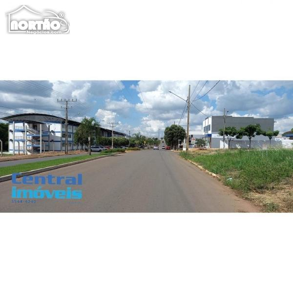 TERRENO a venda no PARQUE UNIVERSITARIO em Sorriso/MT
